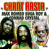 Chant Rasta by Max Romeo