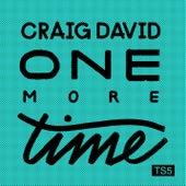One More Time 54321 van Craig David