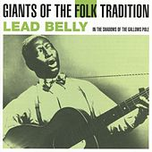 In The Shadow Of The Gallows Pole by Leadbelly