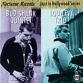 Jazz In Hollywood by Bud Shank