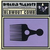 Blowout Comb von Digable Planets