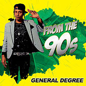 From the 90s by General Degree