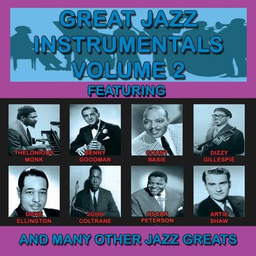Great Jazz Instrumentals  Volume 2 by Various Artists