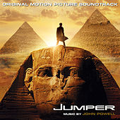 Jumper (Original Motion Picture Soundtrack) de John Powell