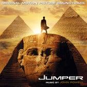 Jumper (Original Motion Picture Soundtrack) von John Powell
