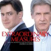 Extraordinary Measures (Original Motion Picture Soundtrack) by Andrea Guerra