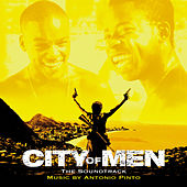 City of Men (The Soundtrack) de Antonio Pinto