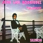 Silencio de José Luís Rodríguez