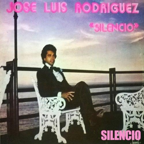 Silencio by José Luís Rodríguez