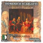 Scarlatti: Complete Sonatas, Vol. 3 - Iberian Naples by Sergio  Vartolo