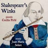 Shakespeare's Winks von Various Artists