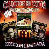 Coleccion De Exitos, Leyenda Y Tradicion by Various Artists