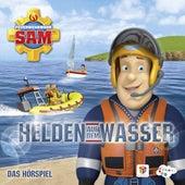 Folgen 58-62: Helden auf dem Wasser von Feuerwehrmann Sam
