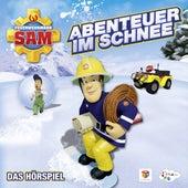 Folgen 68-72: Abenteuer im Schnee von Feuerwehrmann Sam