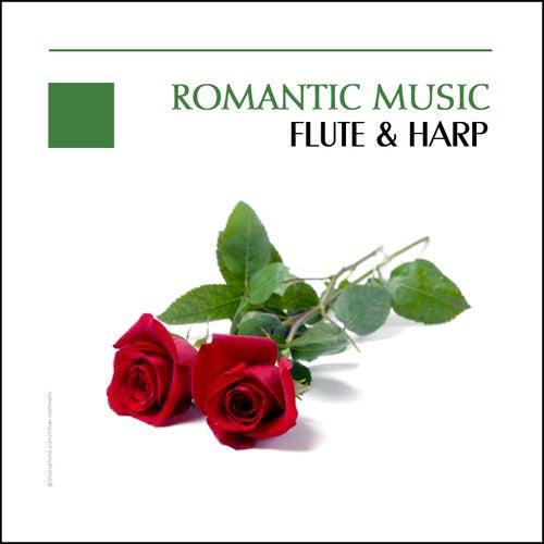 Romantique Flûte & Harpe - Romantic von Luc Urbain