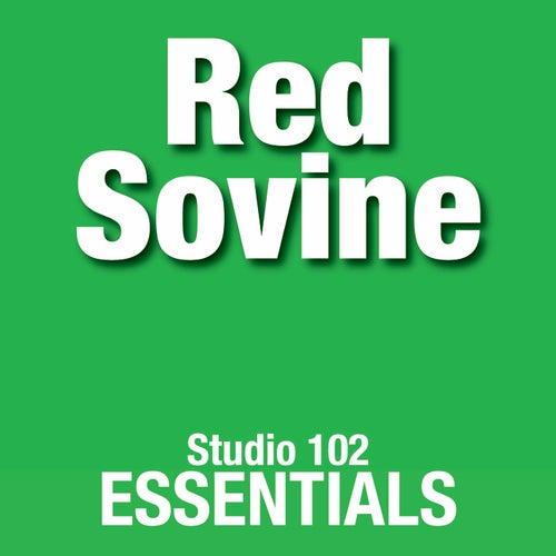 Red Sovine: Studio 102 Essentials by Red Sovine