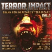 Terror Impact vol. 2 - Brand New Darcore & Terrorcore de Various Artists