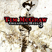 Greatest Hits, Vol. 3 de Tim McGraw