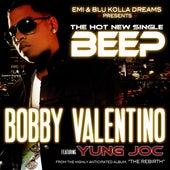 Beep (Radio Version) by Bobby V.