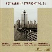 Eleventh Symphony by Sinfonia Varsovia