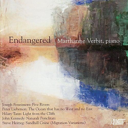 Endangered by Marthanne Verbit