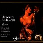 Mozart: Idomeneo, Re di Creta by RAI Symphony Orchestra