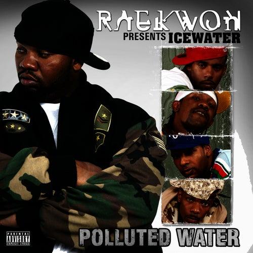 Raekwon Presents.... Icewater: 'Polluted Water' by Raekwon
