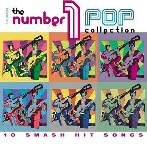 The Number 1 Pop Collection by Various Artists