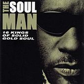 The Soul Man: 16 Kings of Solid Gold Soul de Various Artists