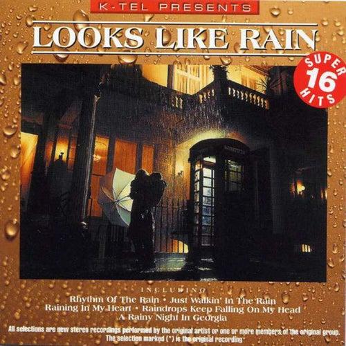 Looks Like Rain by Various Artists