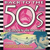 Back to the 50's de Various Artists