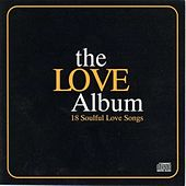 The Love Album de Various Artists