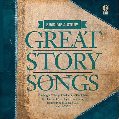 Great Story Songs by Various Artists