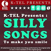 Silly Songs To Make You Smile de Various Artists