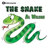 The Snake by Al Wilson