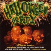 Halloween Party - 16 Scary Songs von Various Artists