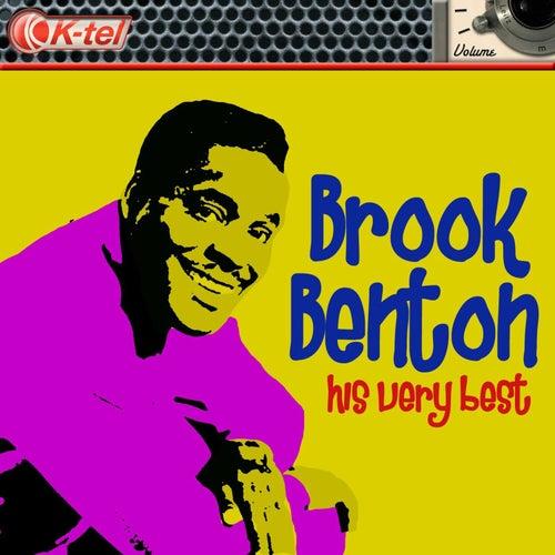 Brook Benton - His Very Best by Brook Benton