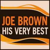 Joe Brown - His Very Best by Joe Brown