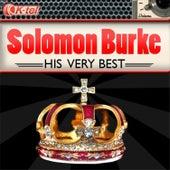Solomon Burke - His Very Best by Solomon Burke