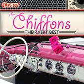 The Chiffons - Their Very Best by The Chiffons