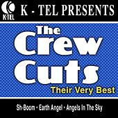 The Crew-Cuts - Their Very Best by The  Crew Cuts