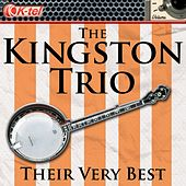 The Kingston Trio - Their Very Best de The Kingston Trio