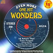 Even More One Hit Wonders by Various Artists
