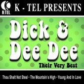 Dick & DeeDee - Their Very Best by Dick & Dee Dee