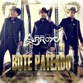 Bote Pateado - Single by Los Del Arroyo
