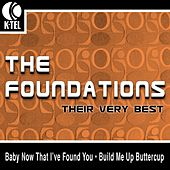 The Foundations - Their Very Best by The Foundations