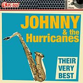 Johnny & The Hurricanes - Their Very Best de Johnny & The Hurricanes
