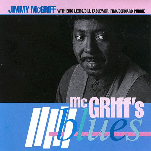 McGriff's Blues by Jimmy McGriff