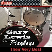 Gary Lewis & The Playboys - Their Very Best by Gary Lewis & The Playboys