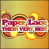 Paper Lace - Their Very Best by Paper Lace
